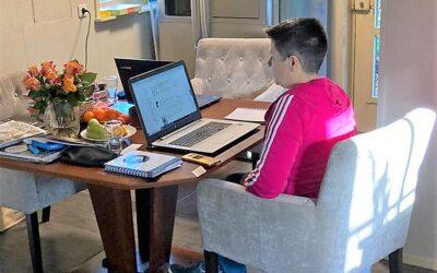 Workation; even helemaal focussen op mijn bedrijf