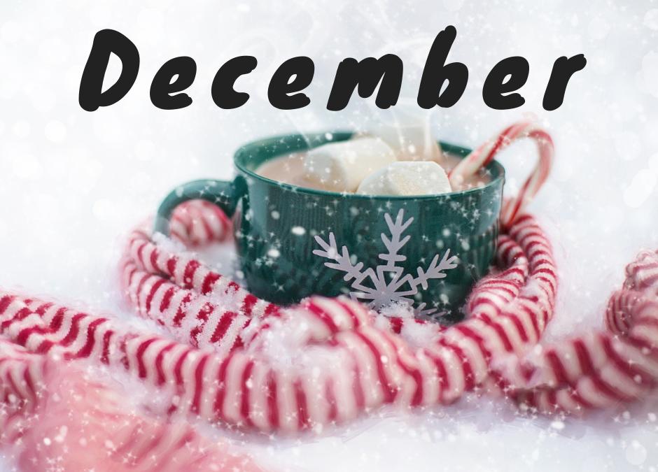 In Between December